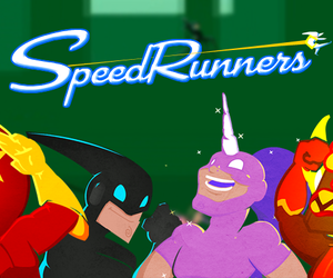 SpeedRunners Videos