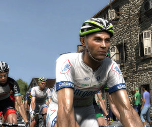 Tour de France 2013: 100th Edition Screenshots