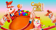 Candy Crush Saga dev trademarks the word 'candy'