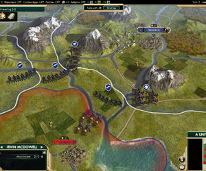 Sid Meier's Civilization V: Brave New World Videos