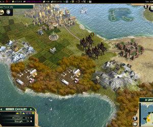 Sid Meier's Civilization V: Brave New World Files