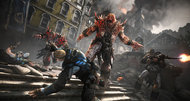 Gears of War ran its course on 360, says Microsoft