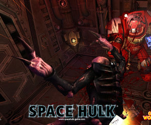 Space Hulk Chat