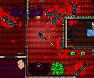 Hotline Miami 2: Wrong Number Videos