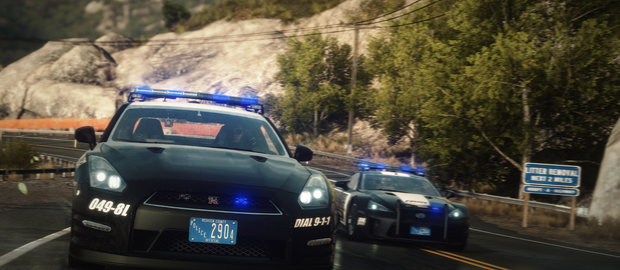 Need for Speed Rivals News