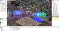 Shadowrun Returns screens shots