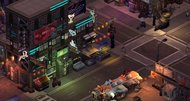 How Shadowrun Returns used a Star Wars meme for inspiration