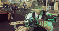 The Bureau: XCOM Declassified trailer is more tactics than shooter