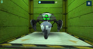 Splinter Cell Blacklist gets 'Spider-Bot' iOS companion game