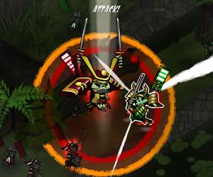 Skulls of the Shogun Screenshots