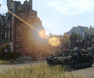 World of Tanks Videos