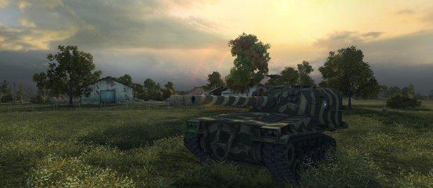 World of Tanks News