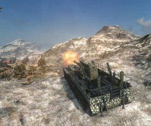World of Tanks Screenshots