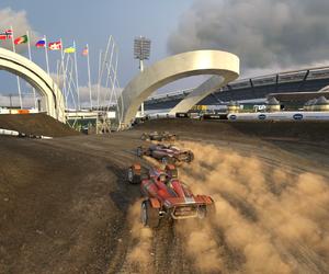TrackMania 2 Stadium Screenshots