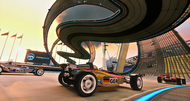 TrackMania 2 Stadium released