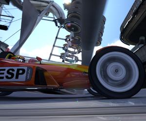TrackMania 2 Stadium Chat