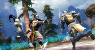 Guild Wars 2 'Sky Pirates of Tyria' update coming June 25