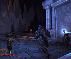 Neverwinter Chat