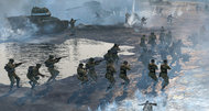 Company of Heroes 2 review: same intensity, little innovation
