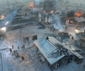 Company of Heroes 2 Screenshots