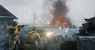 Sega claims THQ owes $941,000 for Company of Heroes 2 Steam pre-orders