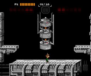 8-Bit Commando Videos