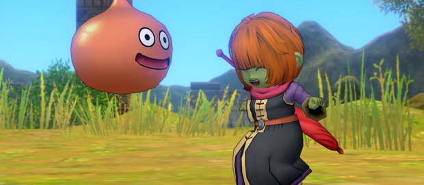 Dragon Quest X News