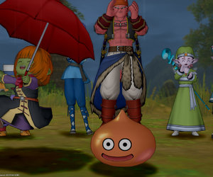 Dragon Quest X Videos