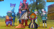 Dragon Quest X coming to PC (in Japan, at least)