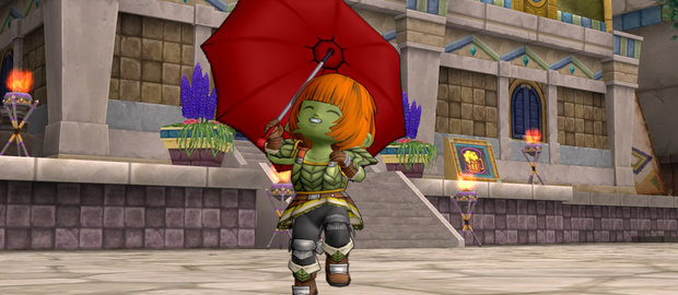 Dragon Quest X News