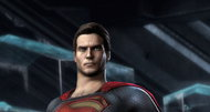 Injustice gets Man of Steel DLC in July