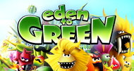 Elite Beat Agents dev partners with Zynga to launch Eden to Green