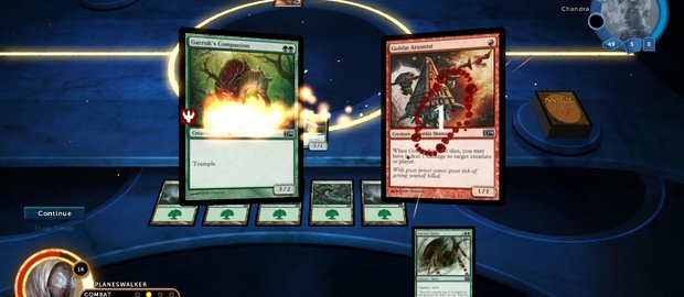 Magic 2014 - Duels of the Planeswalkers News