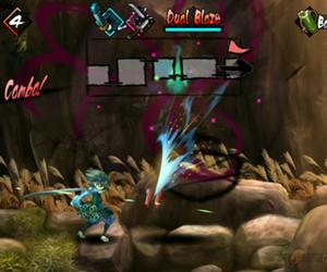 Muramasa Rebirth Screenshots