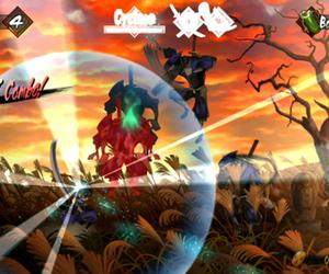 Muramasa Rebirth Files