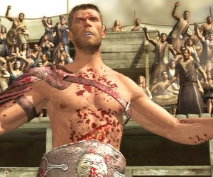 Spartacus Legends Files