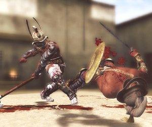 Spartacus Legends Files