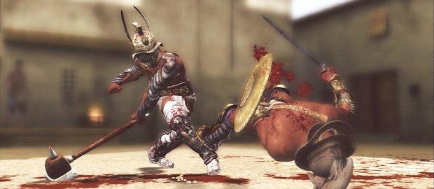Spartacus Legends News