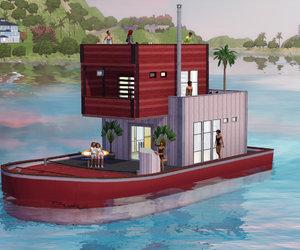 The Sims 3: Island Paradise Files