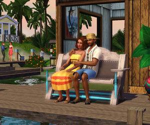 The Sims 3: Island Paradise Screenshots