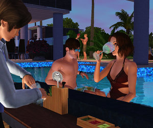 The Sims 3: Island Paradise Videos
