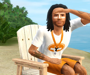 The Sims 3: Island Paradise Files