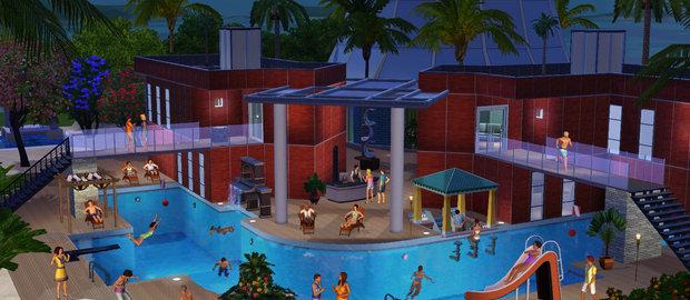 The Sims 3: Island Paradise News