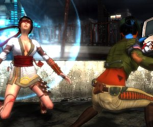 Girl Fight Screenshots