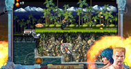 Contra Evolution remasters original for iOS on June 27