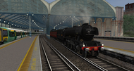 Train Simulator 2013 - LNER Black Flying Scotsman Screenshots DigitalOps