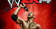 WWE 2K14 unveils The Rock as cover guy