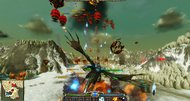 Dragon Commander trailer shows 27 minutes of jetpacking dragons
