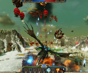 Divinity: Dragon Commander Screenshots