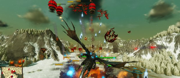Divinity: Dragon Commander News